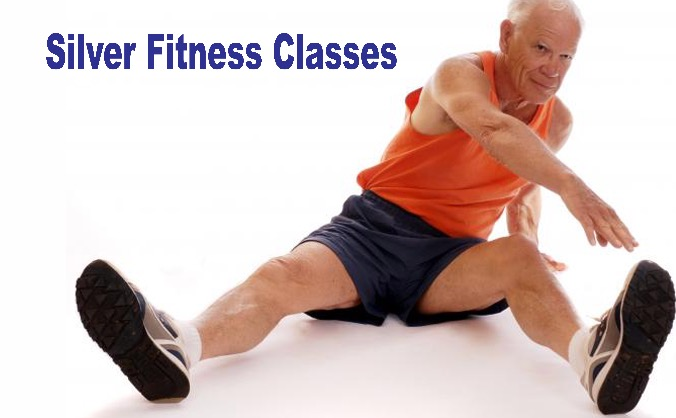 Silver Fitness for Active Aging