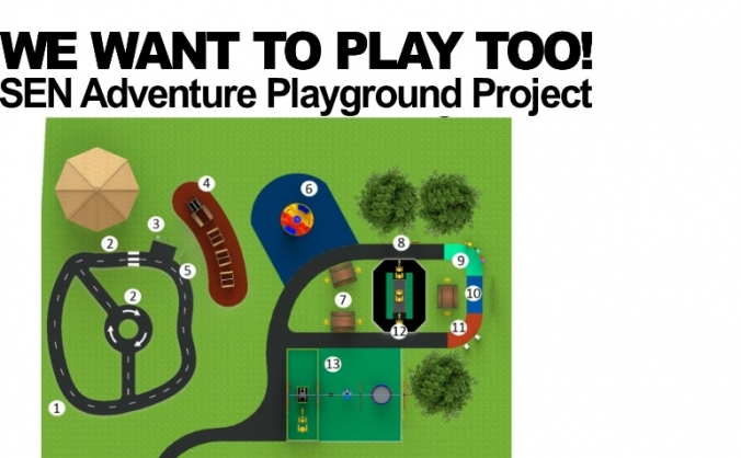 SEN Adventure Playground Project