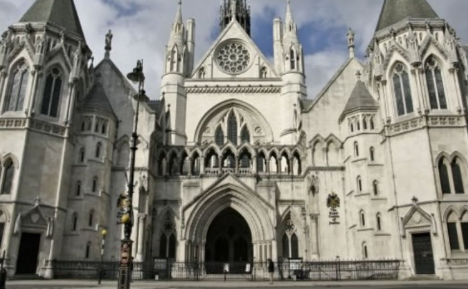 Judicial Review against Thames Water