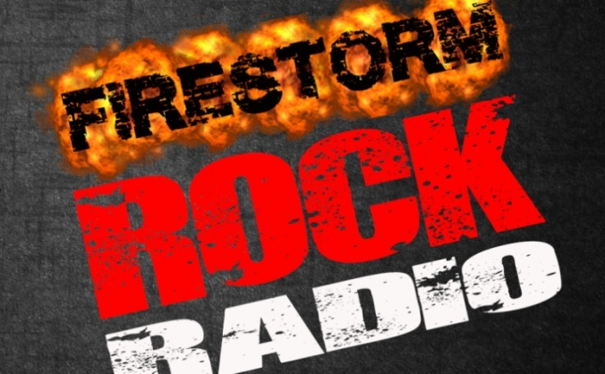Firestorm Rock Radio for Scotland