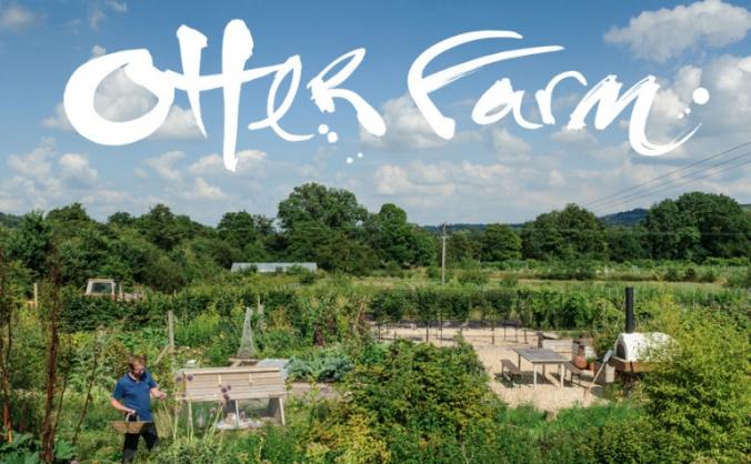 Otter Farm