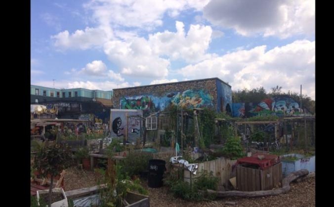 Help our garden grow!