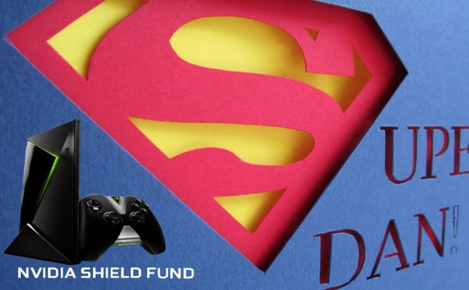 Dan Kraft's Shield  Fund