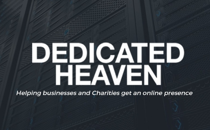 Dedicated Heaven