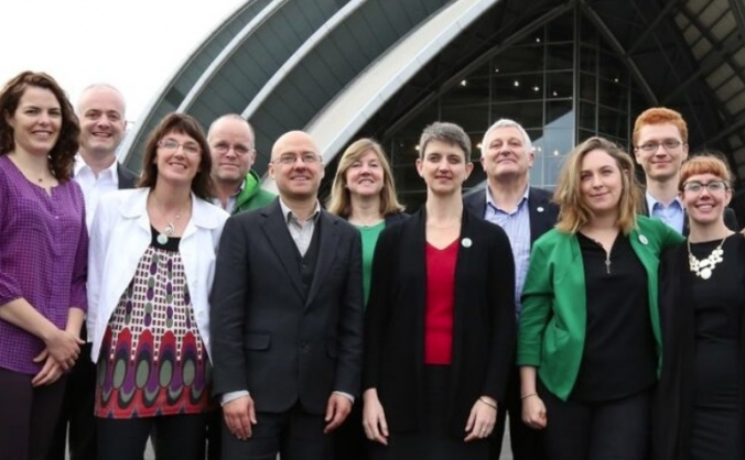 South of Scotland Holyrood Campaign