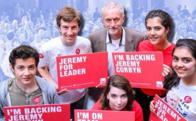 Jeremy Corbyn Day 2016
