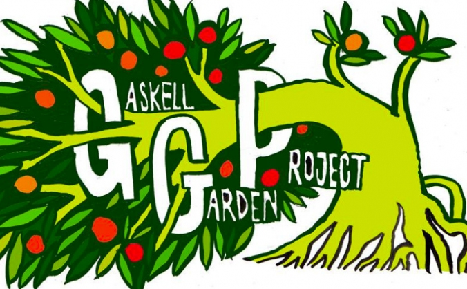 Gaskell Garden Project Sponsorship Programme