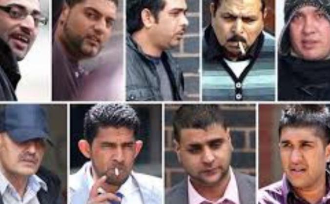 INDEPENDENT INVESTIGATION: MUSLIM GROOMING GANGS
