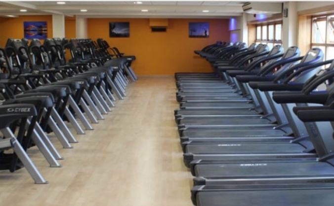 Free service for school gyms