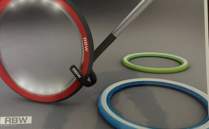 Run Balance Wheel (RBW)