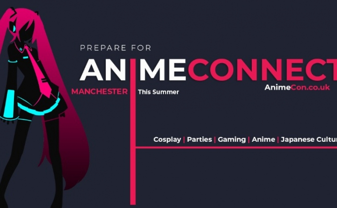 Manchester based Cosplaying Event