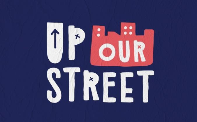 Up Our Street: Pop-Ups