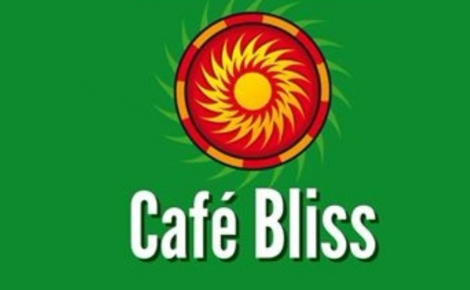 Cafe Bliss. A New Venue, Venture and Community.