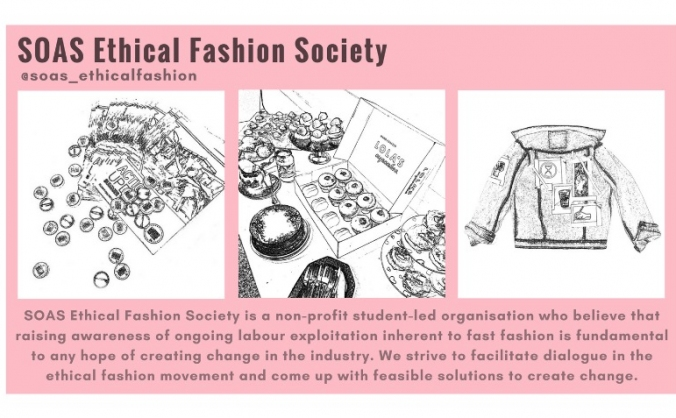 SOAS Ethical Fashion Society