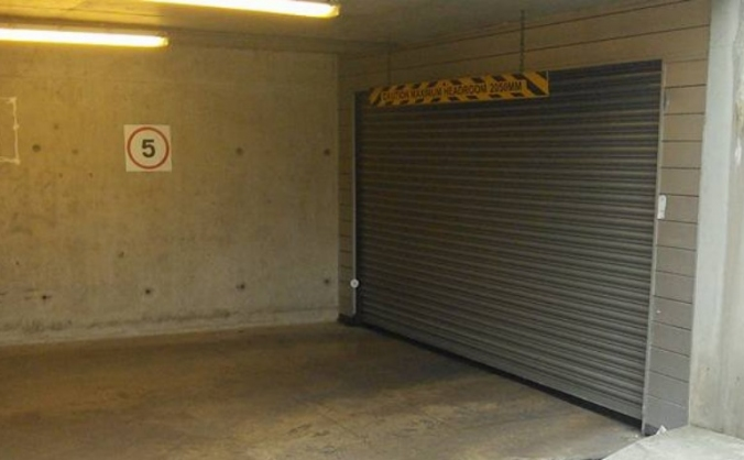 Challenging Parking Firm Bullies