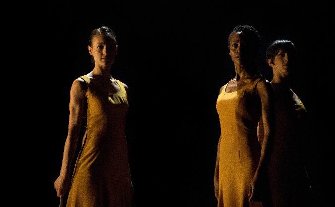 In Body- Innovative contemporary flamenco dance