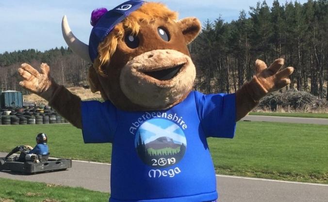 Aberdeenshire Mega 2019