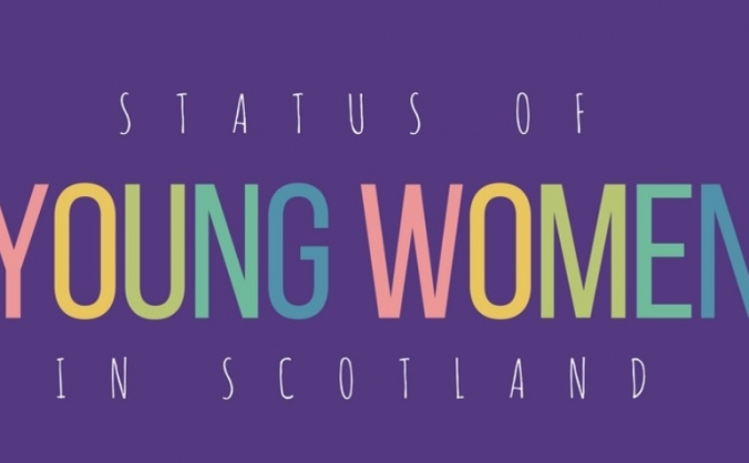 Status of Young Women in Scotland 2018