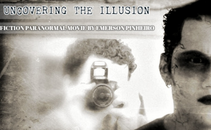 Uncovering the Illusion and Spiritual Contact 2