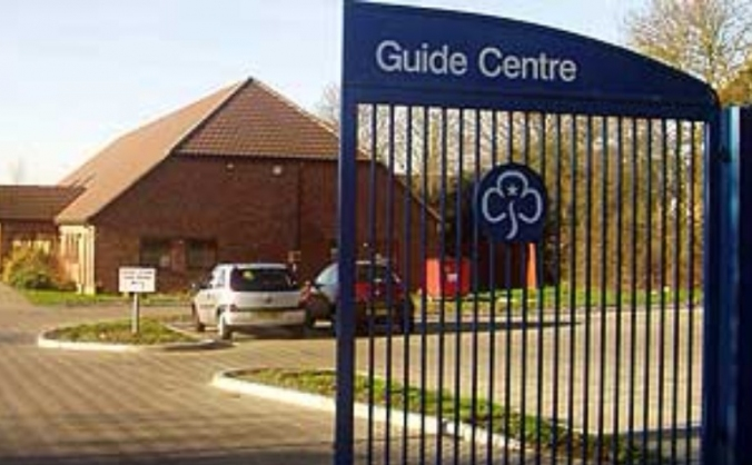 Heron's Lodge Guide Centre