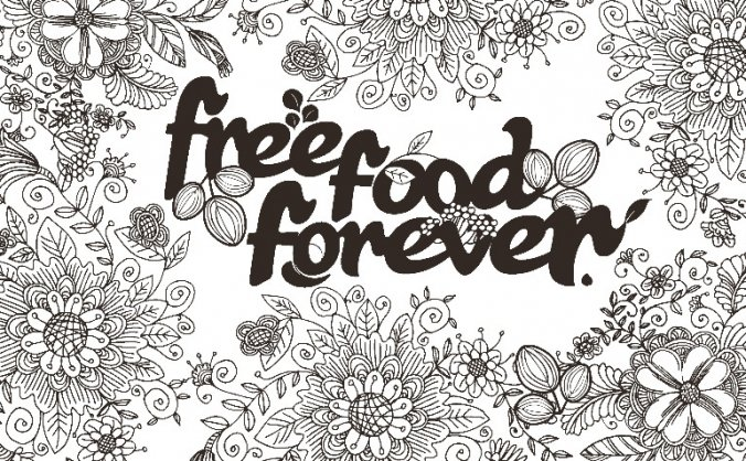 Free Food Forever