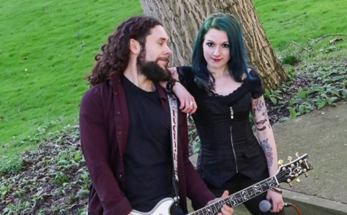 Help Under The Covers Rock Duo fulfill 2018 gigs!