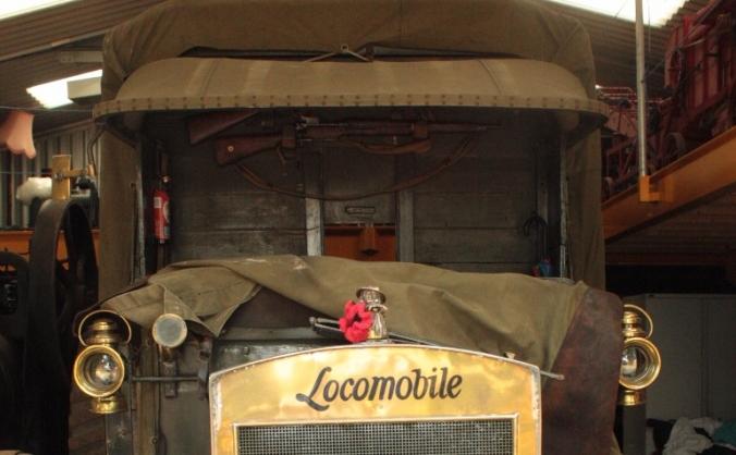 Operation Vincent - Somme 100