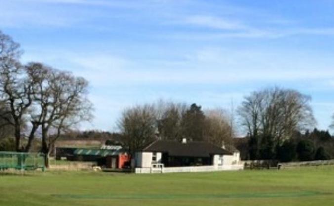 Nunwick Cricket Club Refurbishment