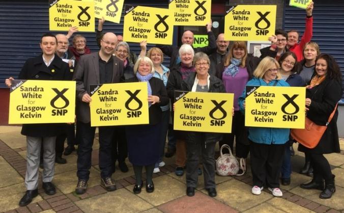 Glasgow Kelvin SNP