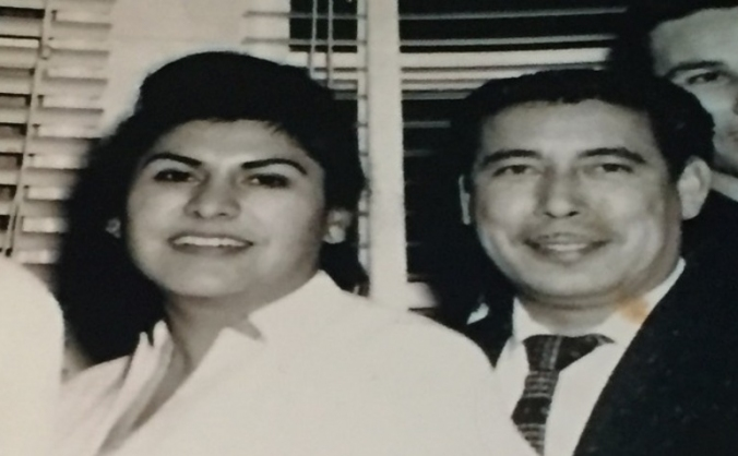 Help me get to my Mexican grandmother's funeral