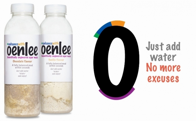 Oenlee Super Meals