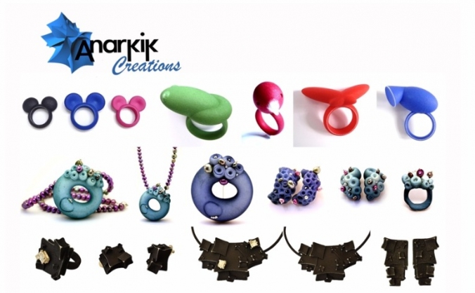 Anarkik Creations