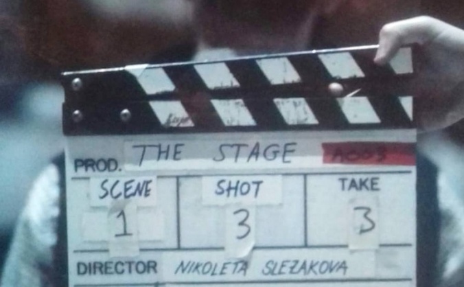 The Stage - Short Film