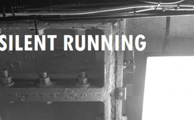 'Silent Running', a play.