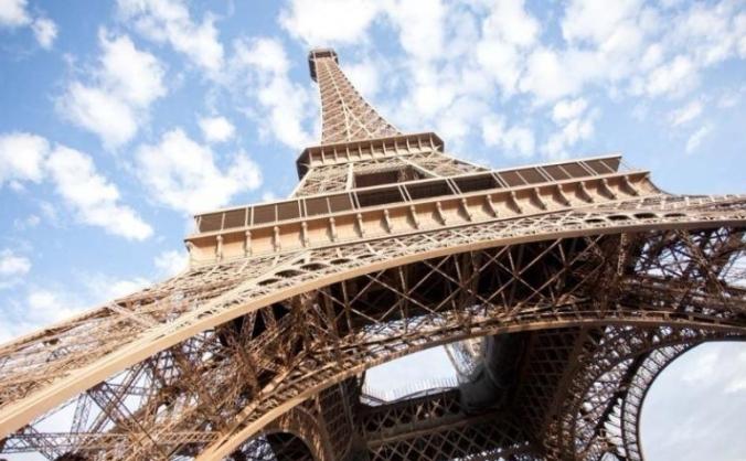 London 2 Paris