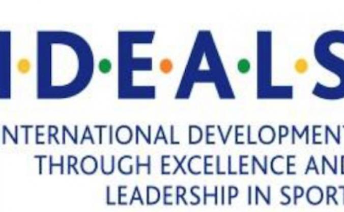 UK Sports IDEALS Programme/AWF