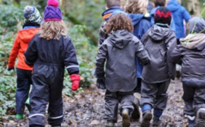 Rowan Tree Forest School
