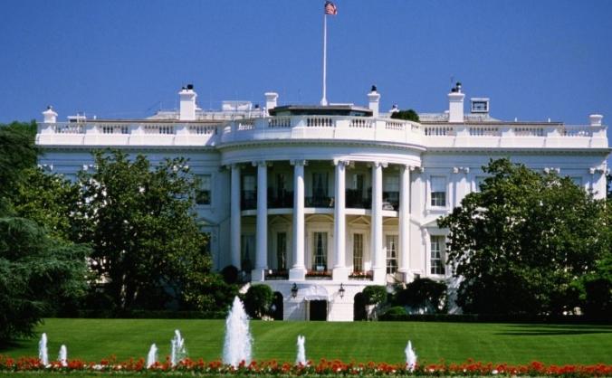Washington Politics Trip