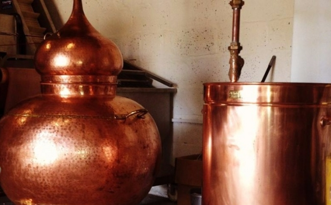 Wharf Distillery - the true spirit of artisan