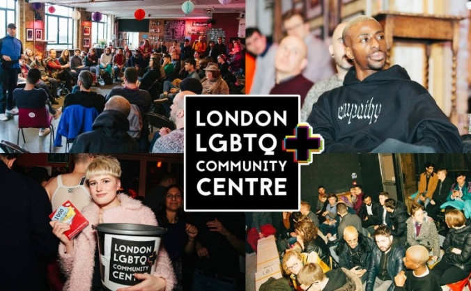 London LGBTQ+ Community Centre