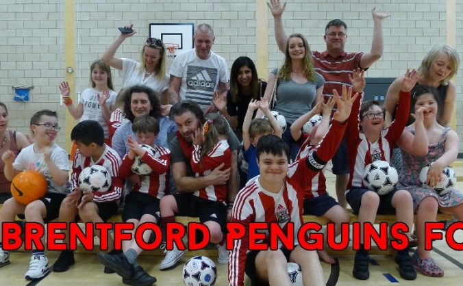 Brentford Penguins Football Club