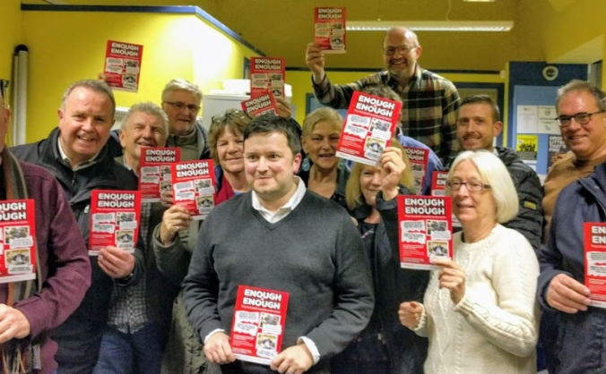 Support Wallasey Branch Labour Party