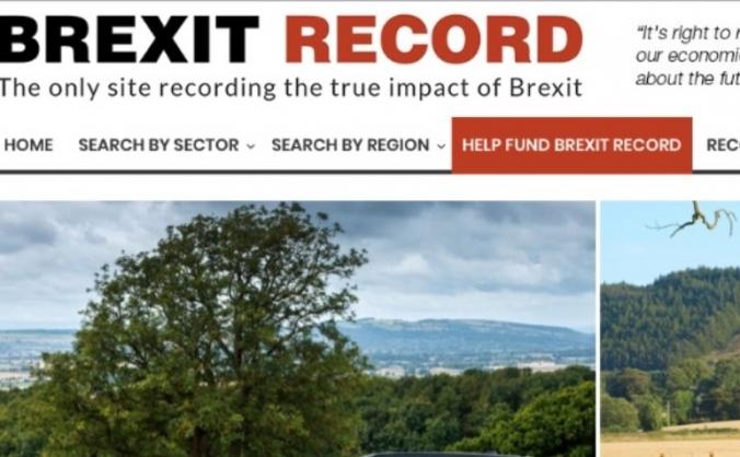Brexit Record