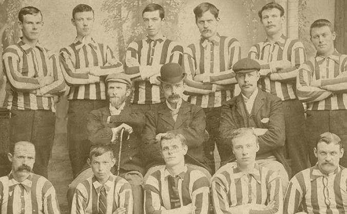 Saint Duthus Football Club - The Revival