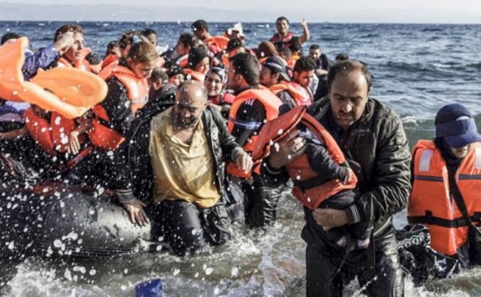 Arabic Interpreter for Refugees