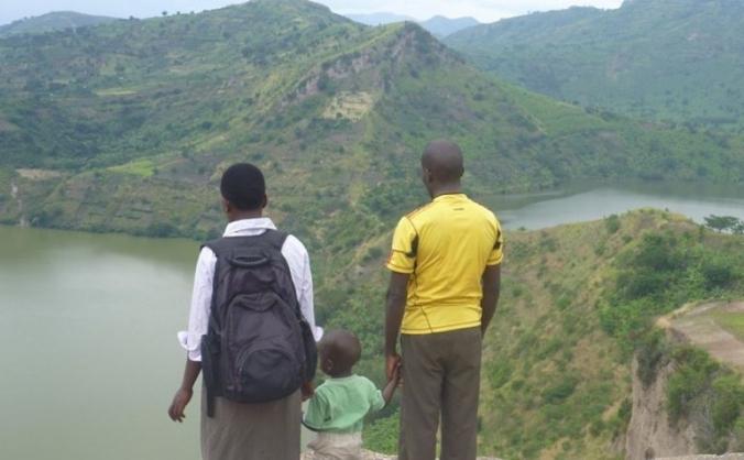 Geomission Uganda