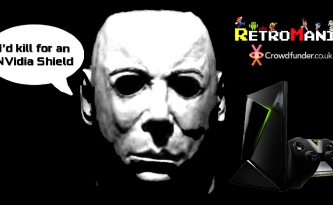 Michael Myers Shield Fund