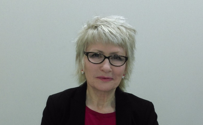 Kay Morrison - Labour - Mid Fife & Glenrothes