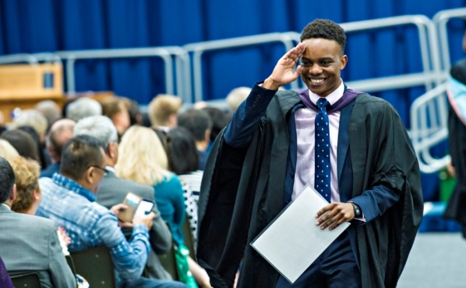 Loughborough University Scholarships