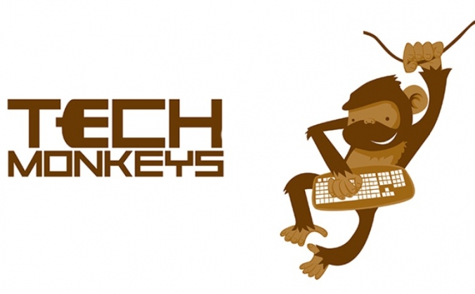 Tech Monkeys Kids Escape